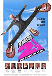 The Naked Gun 2?: The Smell of Fear movies in Germany
