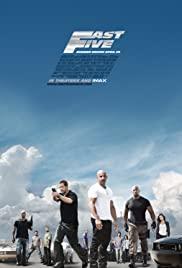 Strani filmovi sa prevodom - Fast & Furious 5: Rio Heist (2011) (Fast Five)