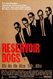 فيلم Reservoir Dogs