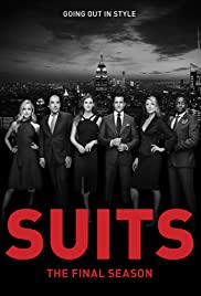 Suits English subtitles