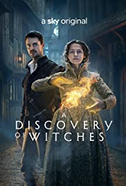 A Discovery of Witches subtitles