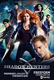Shadowhunters English subtitles