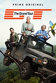 The Grand Tour Deutsch Untertitel