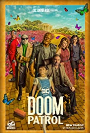 Doom Patrol English subtitles